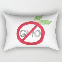 GMO Free  Rectangular Pillow