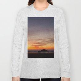 Sunset Watchers Long Sleeve T-shirt