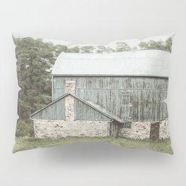 Farm Life Pillow Sham
