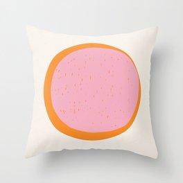 Eclipse 002 Throw Pillow