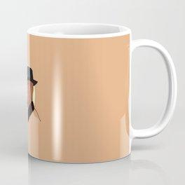 Heisenberg At Sunset Coffee Mug