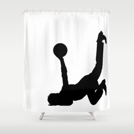 #TheJumpmanSeries, Zoolander Shower Curtain