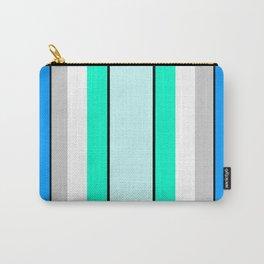 Aquafresh Curtains Carry-All Pouch