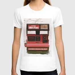 Spirit 600 Ultra Slim-Fast Edition, 1997 T-shirt