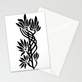 Black and White Design 57 Stationery Cards