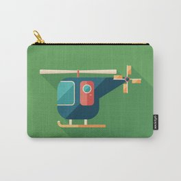 Civilian Helicopter Carry-All Pouch