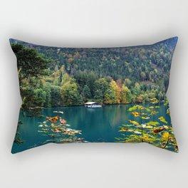 Alpsee Rectangular Pillow