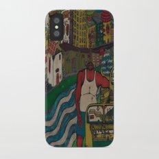 City of Angels Slim Case iPhone X