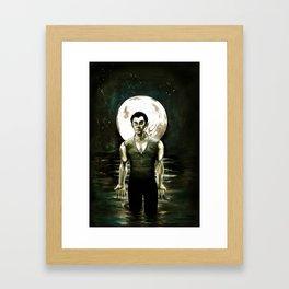 Submariner Framed Art Print