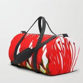 Lehua Hula Sisters Duffle Bag
