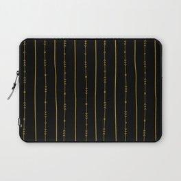 SCANDINAVIAN PATTERN Laptop Sleeve