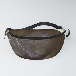 Abstract Nude Fanny Pack