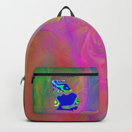 Georgia Map Backpack