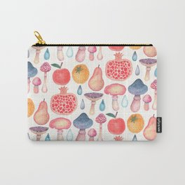 Fruits of the Woods Carry-All Pouch