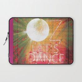 Let's Dance Laptop Sleeve