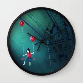 I had a Dream Wall Clock