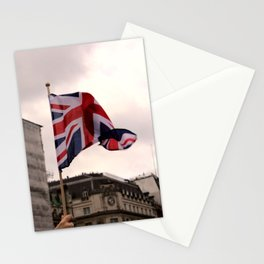 Fly The Flag Stationery Cards