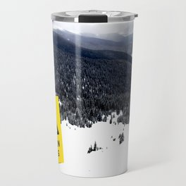 backcountry Travel Mug