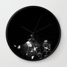 Holidaze Wall Clock