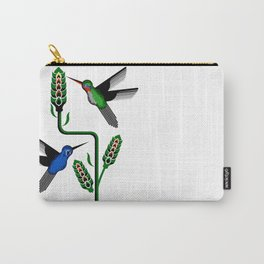 Geohummingbirds Carry-All Pouch