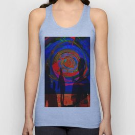 Endless Summer, the Sequel Unisex Tank Top
