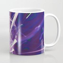 Planet #008 Coffee Mug