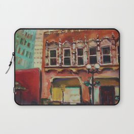 Old San Antonio Laptop Sleeve
