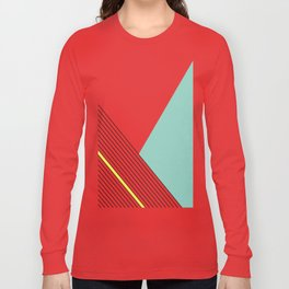 MINIMAL COMPLEXITY Long Sleeve T-shirt