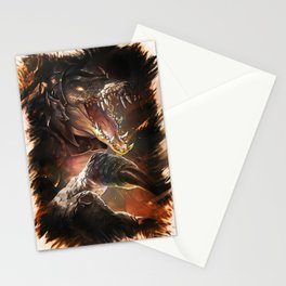 League of Legends RENEKTON Stationery Cards