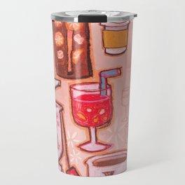 Drinks Travel Mug