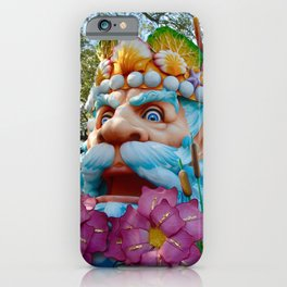 King of Carnival iPhone Case