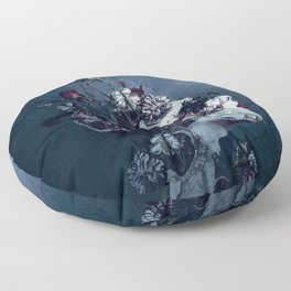 Day To Night Floor Pillow