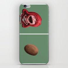 Strange believes 3 iPhone & iPod Skin