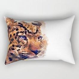 gepard Rectangular Pillow