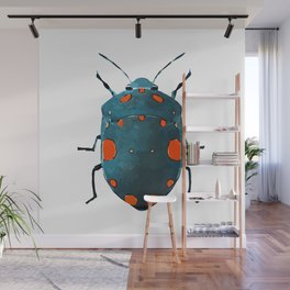 Bug One Wall Mural