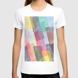 Abstract pattern 12 T-shirt