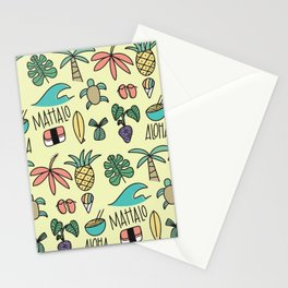 Local Kine Stationery Cards