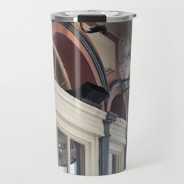 New Orleans Fleur de Paris Travel Mug