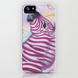 Of a Different Tribe iPhone Case
