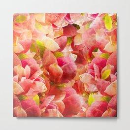 petals /Agat/  Metal Print