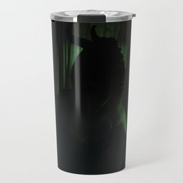 Alice Have Aliena: Basically, Can't Fuck With Me Travel Mug
