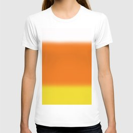 Candy Corn Ombre T-shirt