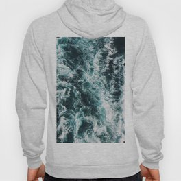Green Seas, Yes Please Hoody