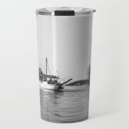 Mediterranean Journey Travel Mug