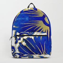 Azulejos - Portuguese Tiles Backpack