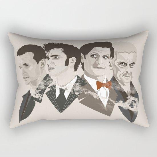 Regenerations Rectangular Pillow