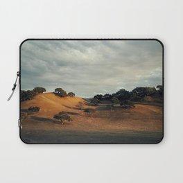 An Italian Hillside in Santa Ynez #2 Laptop Sleeve