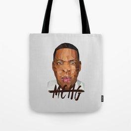Jay-z MCHG Tote Bag