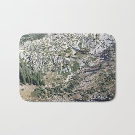 Sierra Backcountry Bath Mat