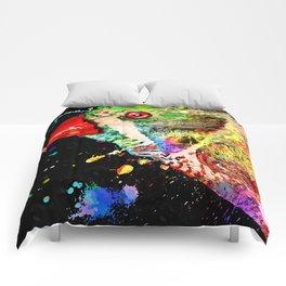 Zebra Finch Bird Comforters